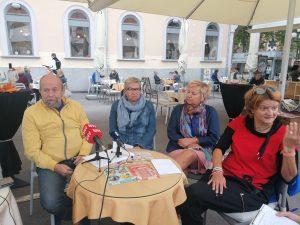 Novinarska konferenca ZPM Maribor, 31.8.